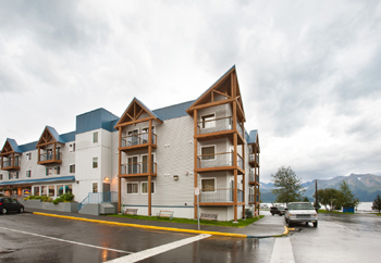 Best Western Edgewater Hotel Seward Alaska Hotels In Reservations Deals Ore