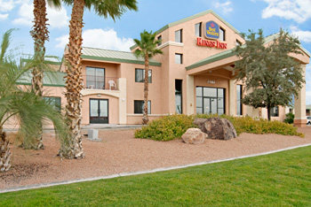 Best Western Kings Inn & Suites