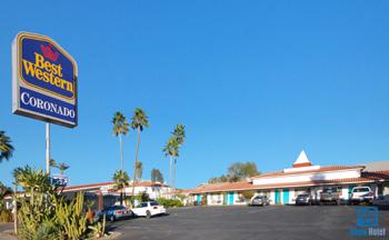 best western coronado motor hotel yuma arizona best On best western yuma az
