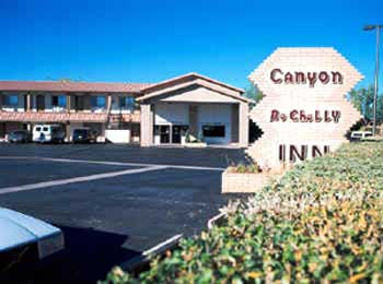 Best Western Canyon De Chelly Inn