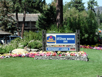 best western station house inn south lake tahoe On best western south lake tahoe