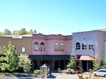 Jackson Ca Hotel Deals