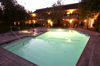 Best western sonora oaks hotel conference center sonora for Best western sonora ca