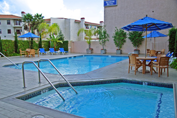 Best Western Sunrise Hotel Redondo Beach