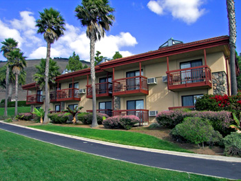 Best western shelter cove lodge pismo beach california for Best western pismo