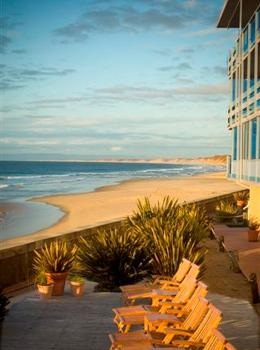 Best western beach resort monterey monterey california for Best beach in monterey ca