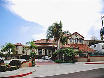 Best Western Redondo Beach Galleria Inn Los Angeles California
