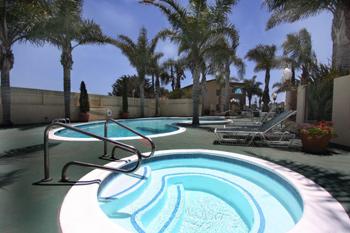 Best Western Oxnard Inn Oxnard California Best Western