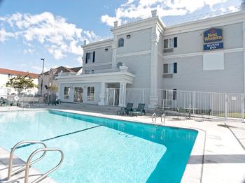 Best Western Salinas Monterey Hotel California Hotels In Reservations Deals Ore