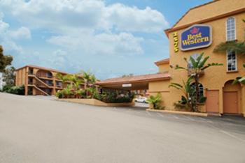 best western mission hotel diego