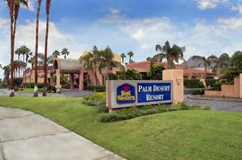Car Rental Palm Desert >> Best Western Palm Desert Resort, Palm Desert, California - Best Western Hotels in Palm Desert ...