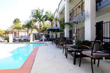 Best Western Palm Garden Inn Westminster California Best