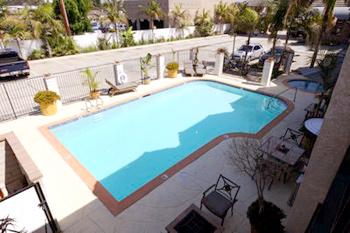 Best Western Palm Garden Inn Westminster California Best