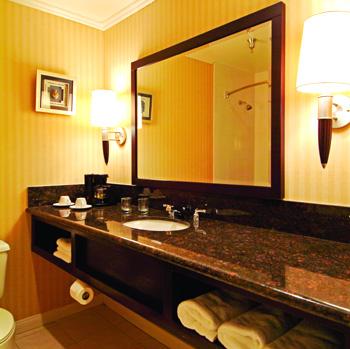 Best Western Markland Hotel Monterey Park California