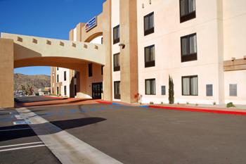 best western yucca valley hotel suites yucca valley