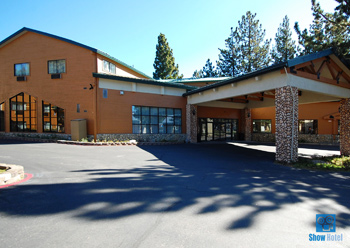 Best Western High Sierra Hotel