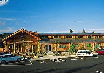 Best Western Lodge At Nederland Colorado Hotels In Reservations Deals Ore