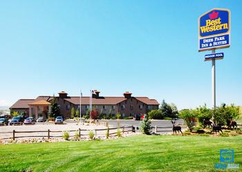 Best Western Hotels In Craig Find By Brand