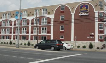Best Western Hotel Dewey Beach Delaware