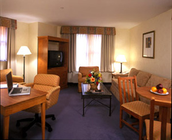 Best Western Georgetown Hotel Suites Washington