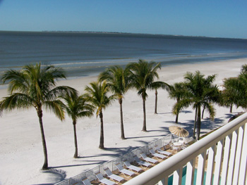 Best Western Beach Resort Fort Myers Beach Florida