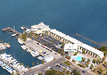 Best Western Yacht Harbor Inn
