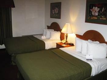Best Western Suites Panama City Beach Florida Best
