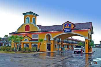 Best Western Hotels In St Augustine Find By Brand
