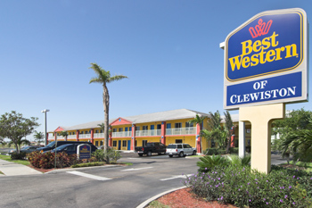 Best Western of Clewiston