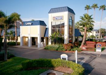 Rental Car  N Atlantic Avenue Cocoa Beach Florida