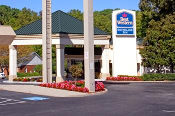 Best Western Hotel In Morrow Georgia