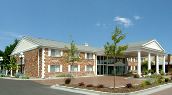 Best Western Burley Inn &  Convention Center