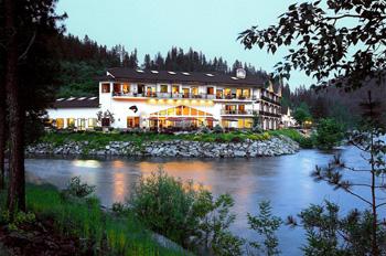Best Western Lodge At River S Edge Orofino Idaho Best