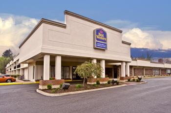 Best Western Laporte Hotel Amp Conference Center Laporte