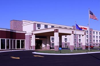 Best Western Portage Hotel Suites