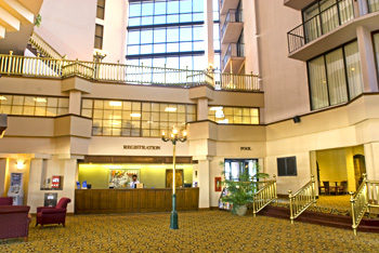 Best Western Landmark Hotel Metairie