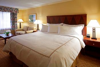 Best Western Richmond Suites Hotel Baton Rouge Baton