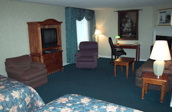Best Western Merry Manor Inn South Portland Maine Best