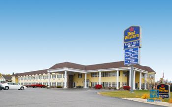 Best Western Sault Ste. Marie, Sault Ste. Marie, Michigan ...
