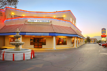 Inn las vegas nevada best western hotels in las vegas nevada