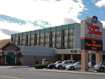 best western carson station hotel casino carson city. Black Bedroom Furniture Sets. Home Design Ideas