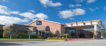 Best Western Sovereign Hotel Keene
