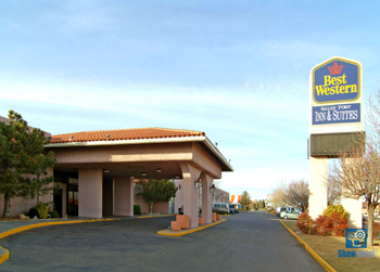 Best Western Sally Port Inn & Suites