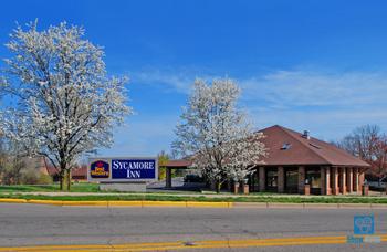 Best Western Sycamore Inn Oxford Ohio Best Western