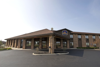 Best Western Lakewood Inn Hebron Ohio Best Western