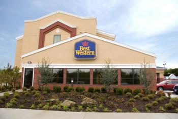 Best Western Seminole Inn Suites
