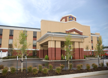 Best Western Seminole Inn Suites Oklahoma Hotels In Reservations Deals Ore
