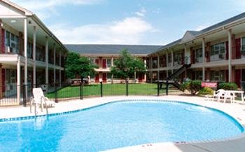Best Western Red Carpet Inn Hereford Texas Best