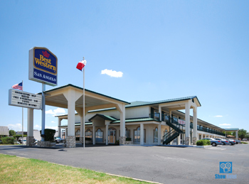 Best Western San Angelo