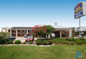 Best Western Inn of Brenham